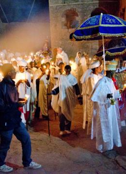 Balade en Abyssinie : Éthiopie