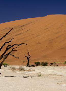 Grand Tour de la Namibie : Namibie