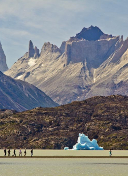 Balade en Patagonie : Argentine