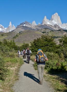 Intense Patagonie : Argentine