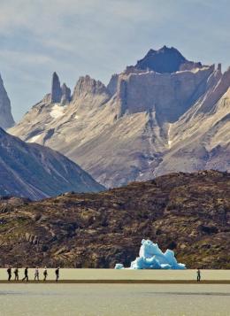 Croisière au Cap Horn et Patagonie : Argentine