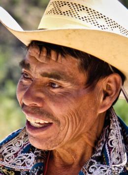 La Route Maya : Guatemala