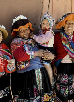 Rencontres Incas : Pérou