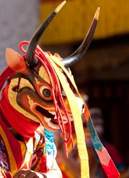Chemins Secrets Du Bhoutan : Bhoutan