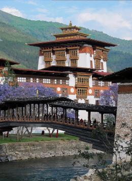 Traditions du Bhoutan avec Robert Dompnier : Bhoutan