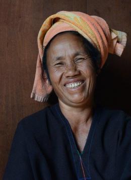 Grand Tour de la Birmanie : Birmanie
