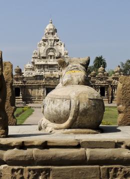 Grande traversée de l'Inde du Sud : Inde