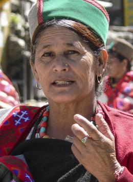 Grand Tour du Spiti, Kinnaur : Inde