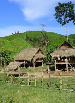 Treks au Laos : Laos