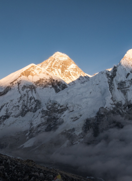 Le Trek de l'Everest : Népal