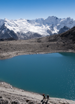 Les Hauts Cols de L'Everest : Népal