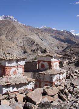 La Grande Traversée du Haut Dolpo : Népal