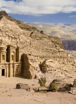 Du Wadi Rum à Pétra : Jordanie