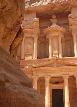 Trésors de Jordanie : Jordanie
