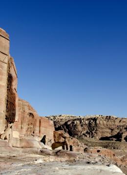 Grand Tour de la Jordanie : Jordanie