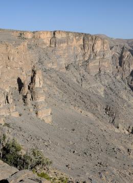 Trek à Oman, entre Montagnes et Wadis : Oman
