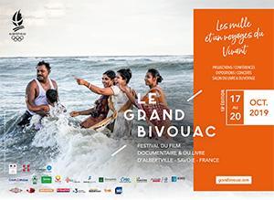 Actualité Tirawa : Le Grand Bivouac - Albertville