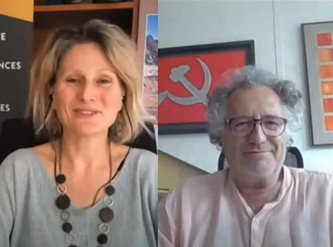 Actualité Tirawa : [Replay Vidéo-conférence #2] Népal, sur les chemins mythiques de l'Himalaya