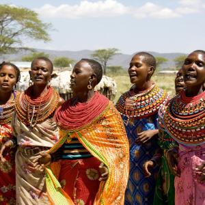 Voyages sur-mesure avec Tirawa : Kenya