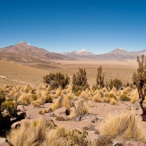 Voyages sur-mesure avec Tirawa : Chili