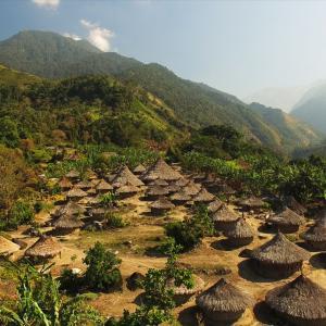 Voyages sur-mesure avec Tirawa : Colombie