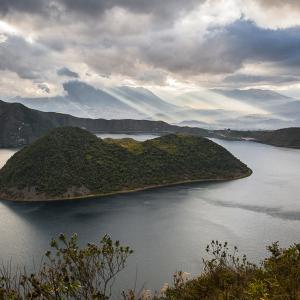 Voyages sur-mesure avec Tirawa : Équateur