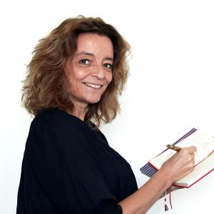 Francine Milea,  chez TIRAWA