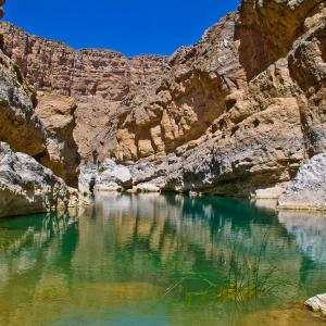 Voyages sur-mesure avec Tirawa : Oman