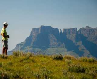 Grand Tour de l'Afrique du Sud : Afrique Du Sud