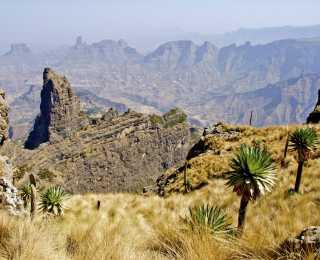 Grands Treks en Ethiopie : Éthiopie
