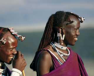 Trek en Pays Masaï et Safari : Kenya