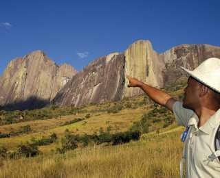 Trek des Hautes Terres : Madagascar
