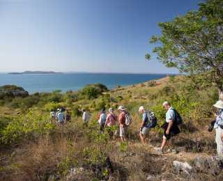 Rando et Croisière à Madagascar : Madagascar