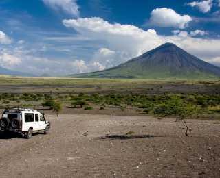 Balade et Safari en Tanzanie : Tanzanie