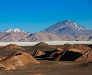 Altiplano Secret : Argentine