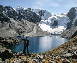 Du Sud Lipez à la Cordillère Royale : Bolivie