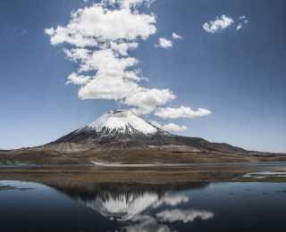 Randos secrètes dans le désert Atacama : Chili