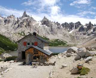 Secrets du Grand Sud : Chili