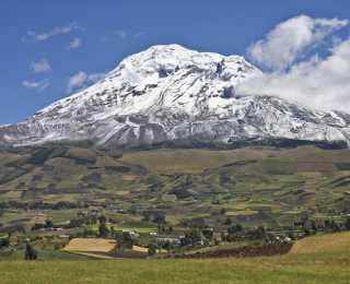 Balade des Andes au Pacifique : Équateur