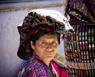 Volcans de Feu et splendeurs Mayas : Guatemala