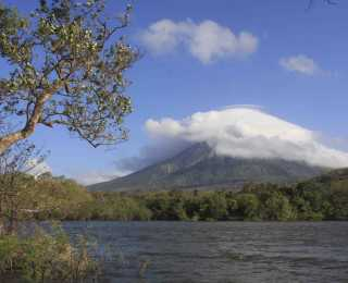 Balade au Nicaragua : Nicaragua