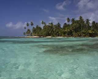 Balade Au Panama : Panama