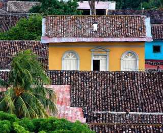 Grande Traversée d'Amérique Centrale : Panama
