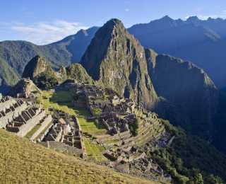 Du Machu Picchu au Salar d'Uyuni : Pérou