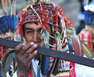 Haute Route de Vilcanota : Pérou