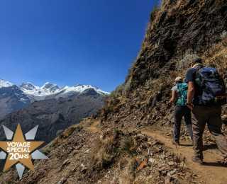 Trek des Cités Perdues : Pérou