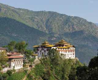 Brokpas et monastères de l'Est bhoutanais : Bhoutan