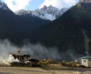 Festival de Laya et Trek du Masang Kang : Bhoutan