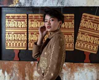 Entre tradition et modernité avec Robert Dompnier : Bhoutan