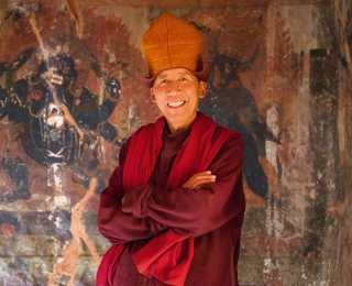 Grand Tour du Ladakh Zanskar : Inde